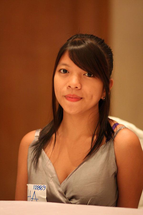 Single philippine ladies